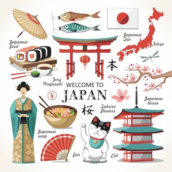日本の文化