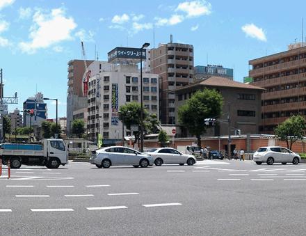 大阪谷町九丁目は風俗エリアとして有名です。