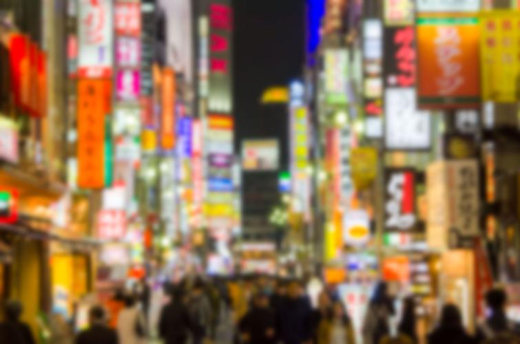 大阪の中でもトップクラスを誇る前立腺マッサージが味わえる風俗街