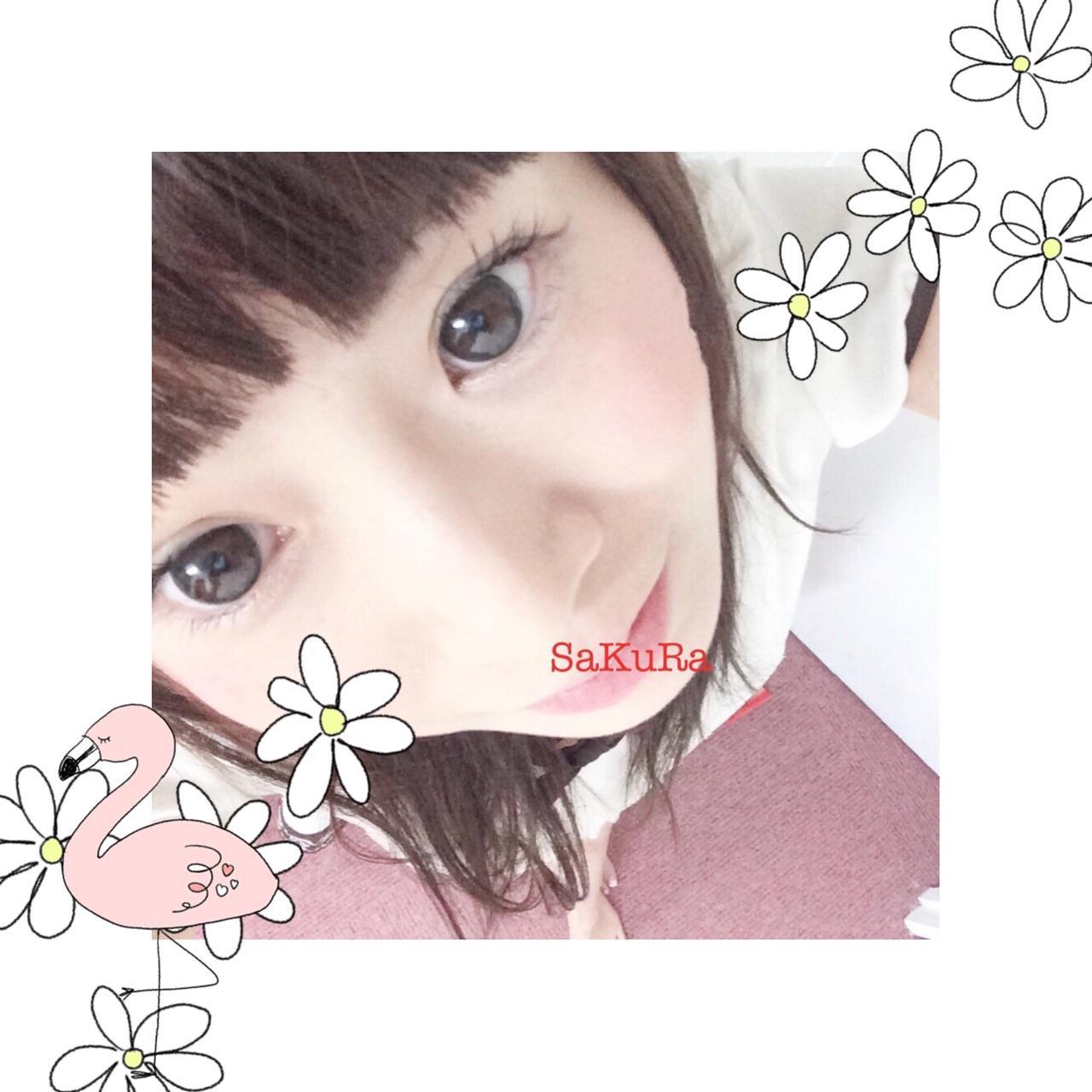 Iちゃん🖤ありがとん(*≧∀≦*)By SaKuRa
