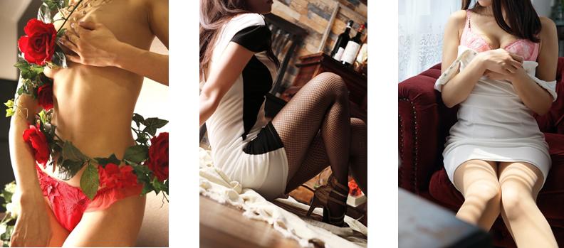 ノーハンドで楽しませる人妻名古屋店のイメージ1